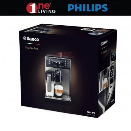 Philips Saeco PicoBaristo Super-automatic espresso machine SM5473 (SM5473/10)