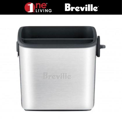 Breville the Knock Box Mini Coffee Grind Bin BES001