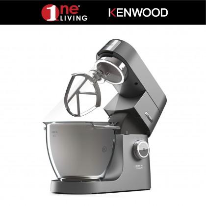 Kenwood Titanium XL Stand Mixer KVL8300S