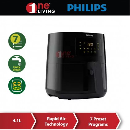 Philips Essential Airfryer HD9252 (HD9252/91)