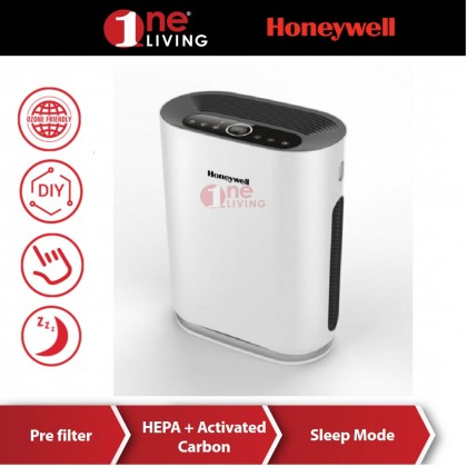 Honeywell Air Purifier Touch HAC30