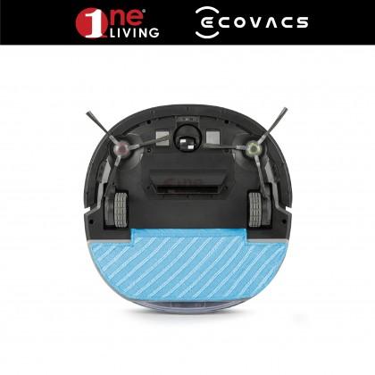Ecovacs Deebot Ozmo Slim 11 Robotic Vacuum