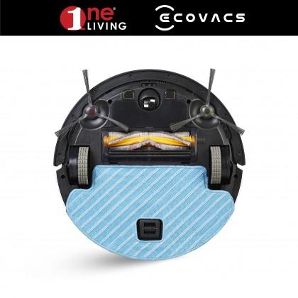 Ecovacs Deebot Ozmo 610 Robotic Vacuum