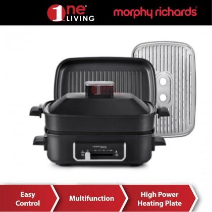 Lebensstil 2.5L Multicooker All-In-One Non-Stick Easy Control LKMC-1001X