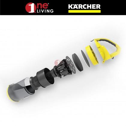 Karcher Vacuum Cleaner VC3 Plus