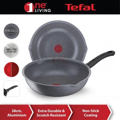 Tefal Cookware Cook Healthy Deep Frypan 28cm G13486