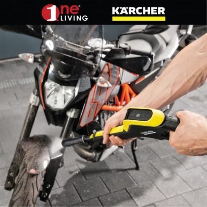 Karcher High Pressure Washer K5 Premium Full Control