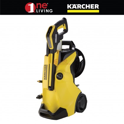 Karcher High Pressure Washer K4 Premium Full Control