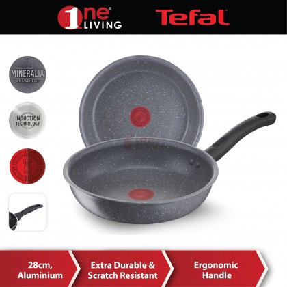 Tefal Cookware Cook Healthy Frypan 28cm G13406