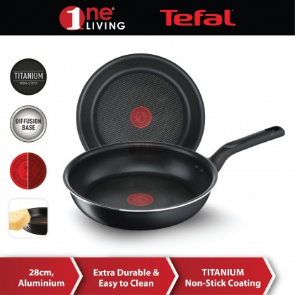 Tefal Everyday Frypan 28cm C57306