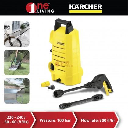 Karcher High Pressure Washer K1