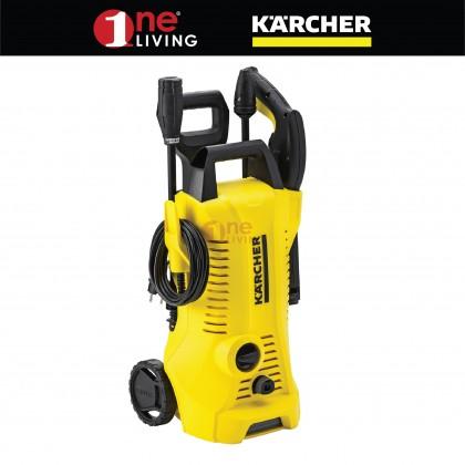 Karcher High Pressure Washer K2 Premium Full Control