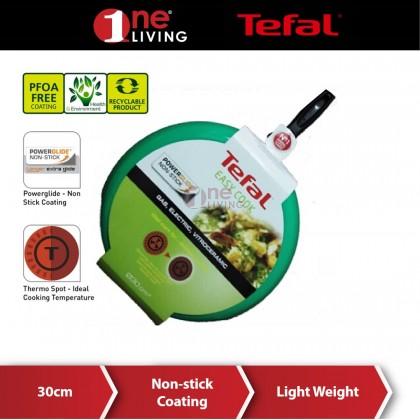 Tefal  Easy Cook FryPan 30cm (Green) B03107