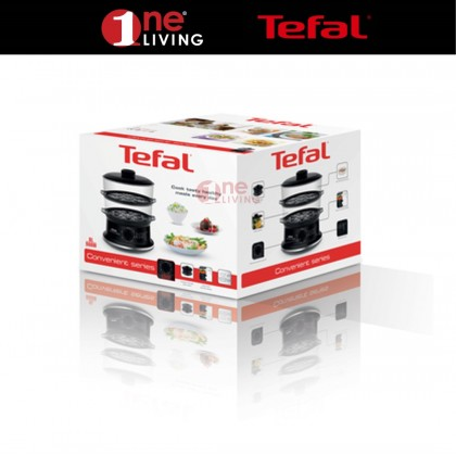 Tefal Convenient Food Steamer VC1401