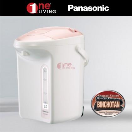 Panasonic 3L Thermo Pot NC-TXF30ZSK