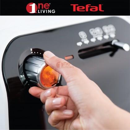 Tefal Fry Delight Air Fryer FX1000 Meca White