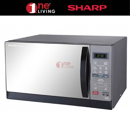 Sharp 25L Microwave Oven R357EK