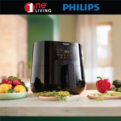 Philips Essential Airfryer XL HD9270/91