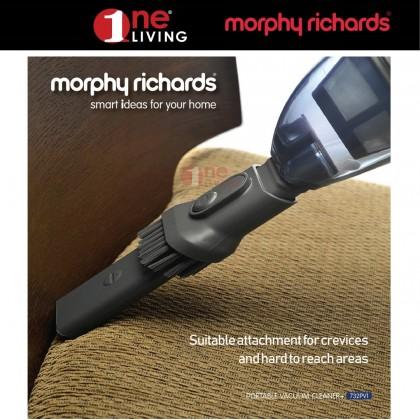 Morphy Richards Portable Vacuum 732PV1