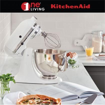 KitchenAid 4.8 L Artisan Series Stand Mixer 5KSM150PSB