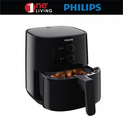 Philips Essential Airfryer HD9200/91