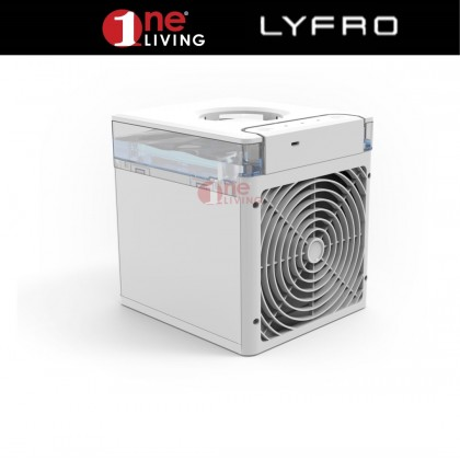Lyfro Portable UVC Purifying Air Cooler Blast