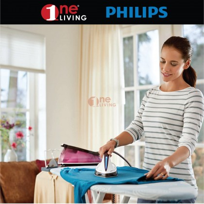Philips PerfectCare Compact Steam generator iron GC7808