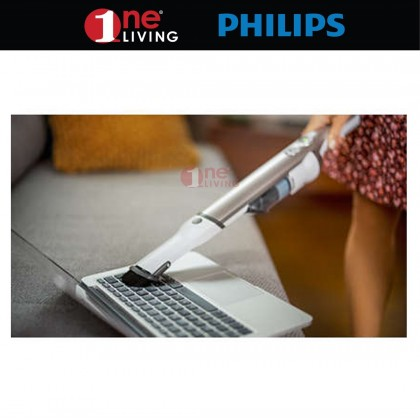 Philips 4000 Series Cordless Stick Vacuum Cleaner XC4201