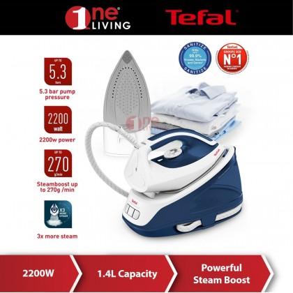 Tefal Express Easy Steam Generator Iron SV6116